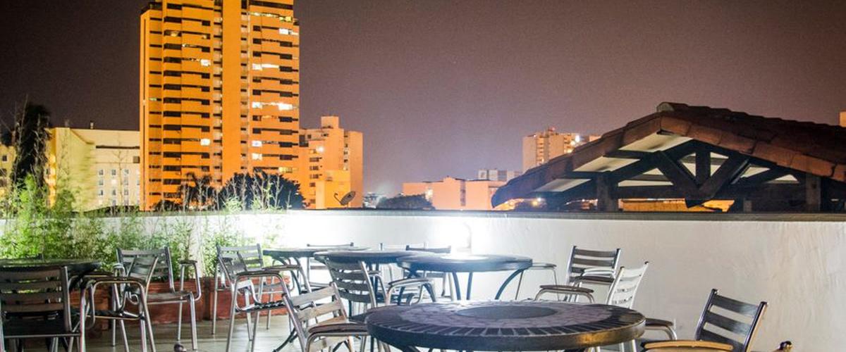 EVENTOS Hotel Boutique San Antonio